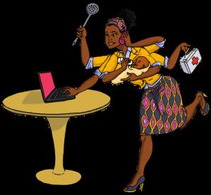 yaay.sn, la communauté des mamans sénégalaises